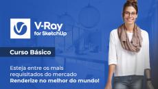 V-Ray Next para SketchUp Básico