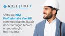 ARCHLINE.XP BIM Intermediário
